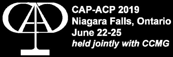 CAP-ACP 2019
