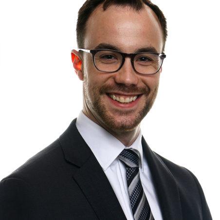 Matthew Cecchini